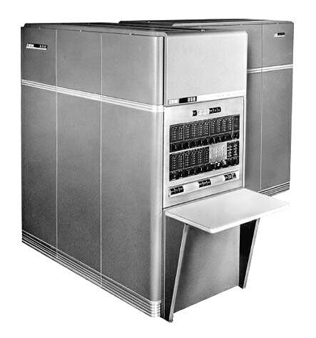 Türkiye'deki İlk Bilgisayar: IBM 650