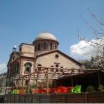 Kayseri Talas Panaya Rum Kilisesi (Yaman Dede Camii–Talas Yeni Camii)