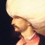 Muhibbi'den (Kanuni Sultan Süleyman) Gazel