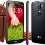 Lg G2 Android Kitkat Güncellemesi