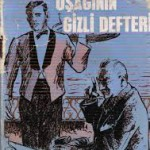 Atatürk'ün Uşağının Gizli Defteri - Cemal Granda
