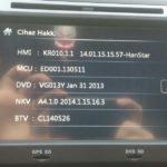 Honda Civic 2012-2014 Multimedia Navigasyon SD Karta Yükleme 2018 2019 haritası - GPS SD Kart (Diğer araçlardaki wince multimedya cihazlarla da uyumludur) iGO Başarsoft (9.18.27.736574)(2018.10) Harita