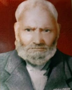 Cemil Baba