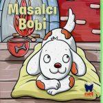 Masalcı Bobi Bebek Kitabı