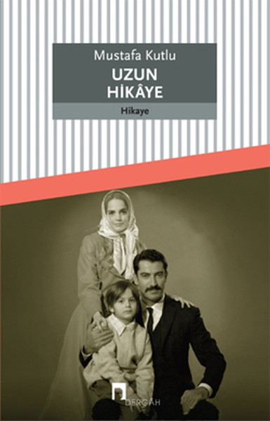 Uzun Hikaye - Mustafa Kutlu